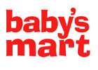 5% Off babys-mart.co.uk